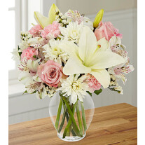 C13-5036 The FTD Pink Dream Bouquet